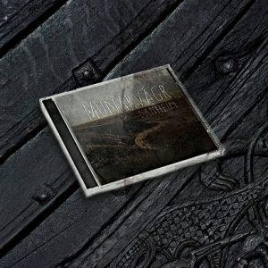 Munarvagr Physical CD